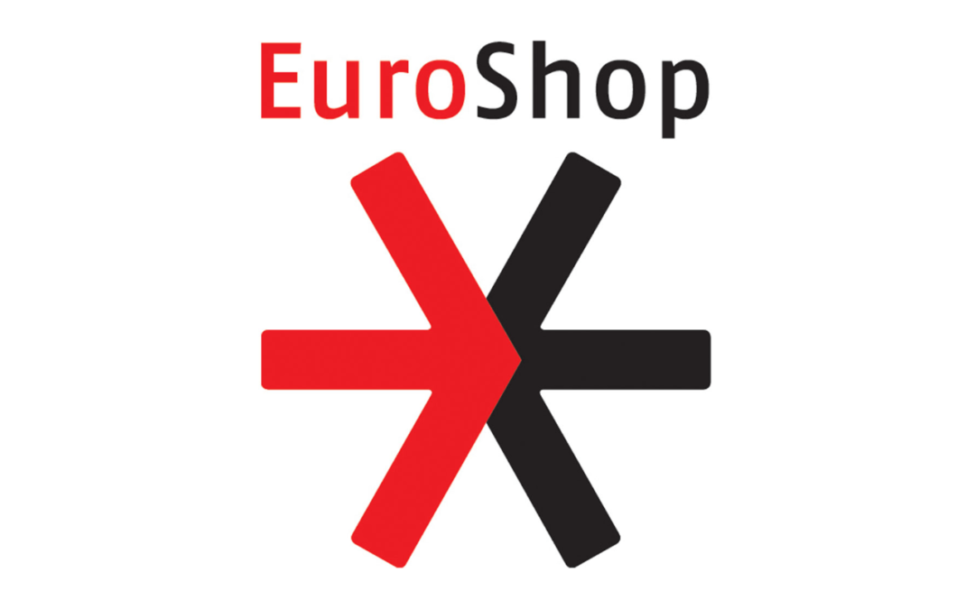 THANK YOU FOR YOUR VISIT AT EUROSHOP !