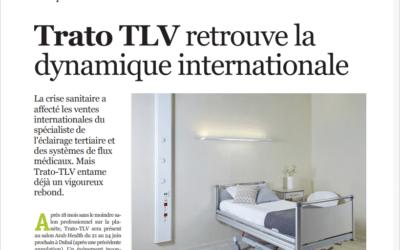 TRATO-TLV dans le magazine ECO121